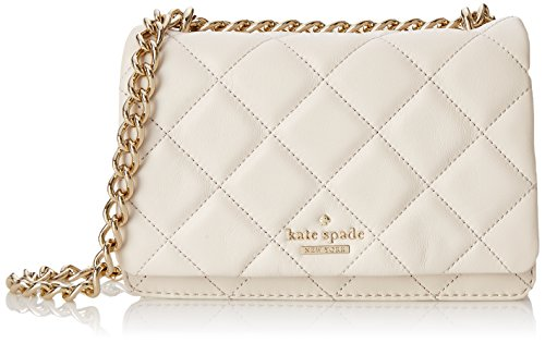 kate spade new york Emerson Place Mini Vivenna Cross Body Bag Clay One Size