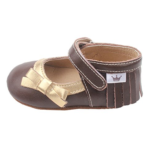 9 Brown Leather - 9