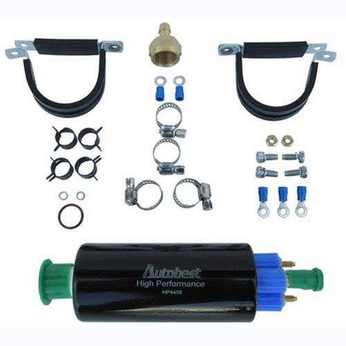 Autobest HP4456 High Performance Externally Mounted Electric Fuel ()