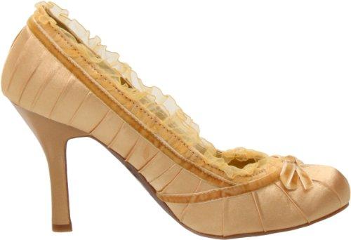 L'or Chaussures Ellie poupée La De Pompe Des De 406 Femmes CqCdE
