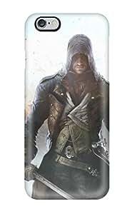 (jqmPobU6971VbaOj)durable Protection Case Cover For Iphone 6 Plus(assassin's Creed Unity)