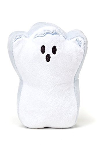 Peeps Limited Edition Halloween Ghost Plush - -