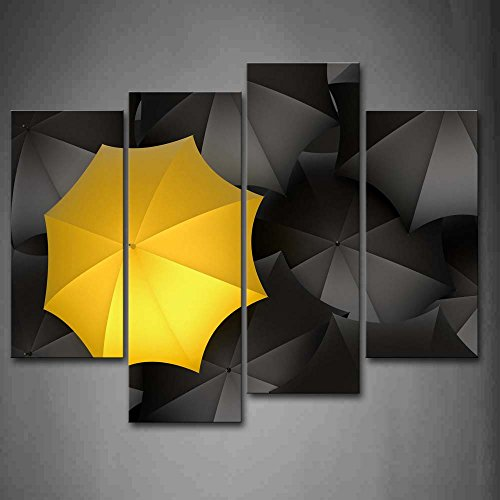 Firstwallart Umbrellas Painting Pictures Decoration
