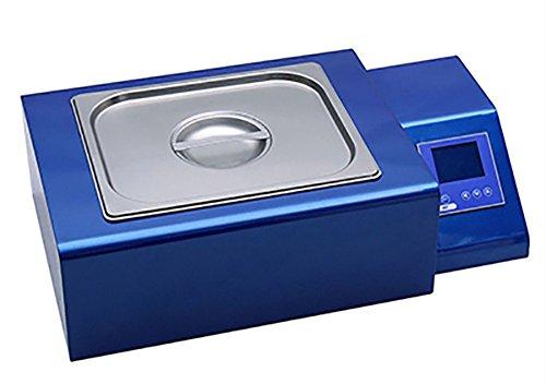 Pan 220v (NEWTRY JK-ESB-590 constant temperature Digital Electric Dry bath pan/sand bath/bath pot (220V))