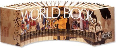 Used, 2006 World Book Encyclopedia Set - Complete Set - 22 for sale  Delivered anywhere in USA