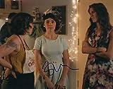 Zosia Mamet signed Girls 8x10 photograph w/coa Shoshanna Shapiro #ZM1