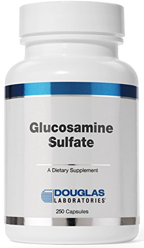 Douglas Laboratories%C2%AE Glucosamine Absorbable Maintenance