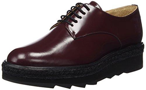 Castañer Delia - Zapatos para mujer Morado