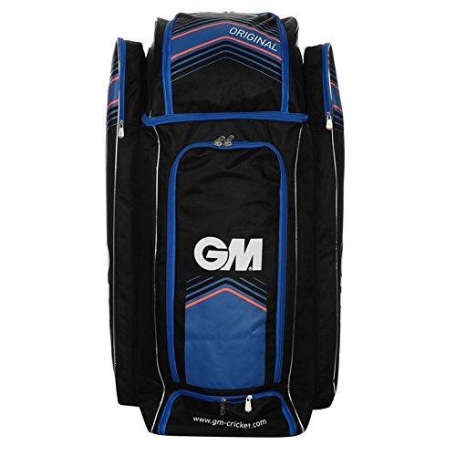 Gunn And Moore Original Cricket Bag - 4