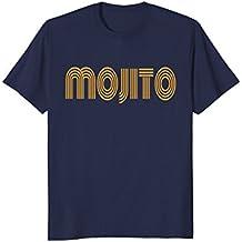 Mojito T Shirt Tee Camisa Playera Drink Favorite Cuban