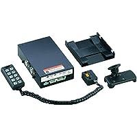 Federal Signal 650001 650 Series Siren, 100W Black