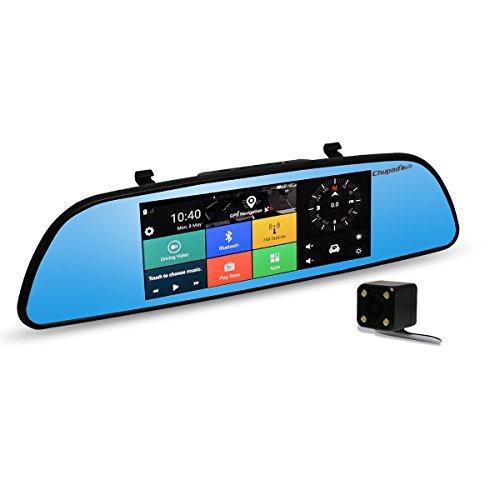 Factory Navigation Monitors - 2