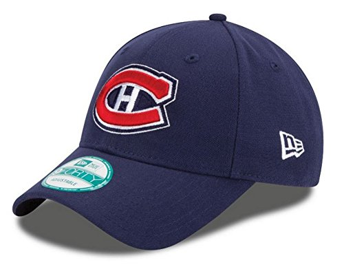 NHL Montreal Canadiens 940 Adjustable Cap