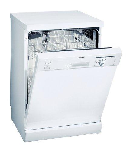 Siemens SE23E233EU lavavajilla - Lavavajillas (Independiente ...