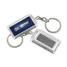 Dart Sharpener Pro Key Ring by Winmau