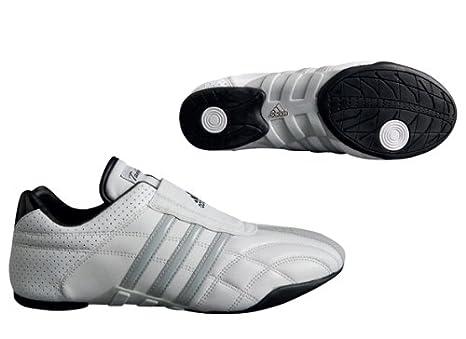 Adidas Taekwondo Adilux Shoes Size 4.5: Amazon.co.uk: Sports