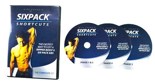 6 pack shortcuts - 3