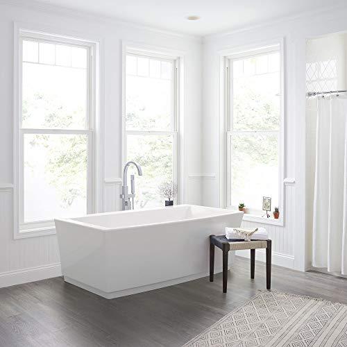 Jual American Standard 2691004 020 Townsend Freestanding Tub White