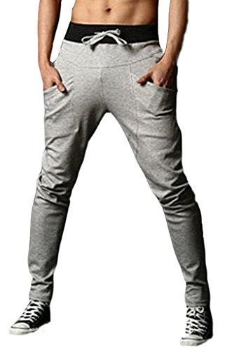 Casual Sports Dance Jogging Trousers