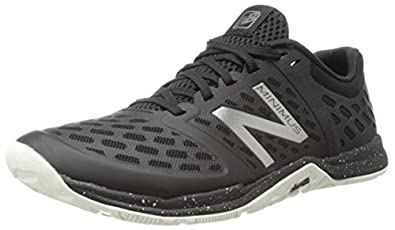 new balance minimus review weightlifting