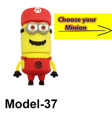 Minions Invasion Despicable Drives Minion product image