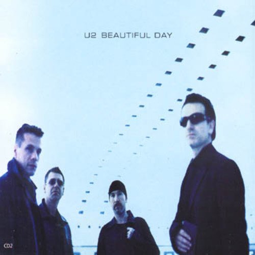 U2 - Beautiful Day (Remixes) - Zortam Music