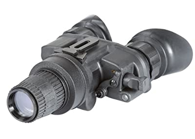 Armasight Nyx-7 Pro HD Gen 2+ Night Vision Goggles High Definition 55-72 lp/mm from Armasight Inc. :: Night Vision :: Night Vision Online :: Infrared Night Vision :: Night Vision Goggles :: Night Vision Scope