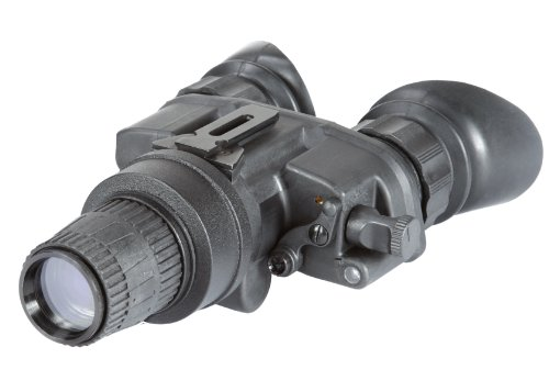 Armasight Nyx-7 Pro HD Gen 2+ Night Vision Goggles High Definition 55-72 lp/mm by Armasight