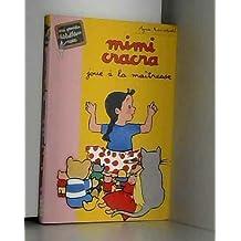 MIMI-CRACRA JOUE À LA MAÎTRESSE T09