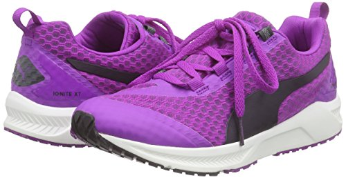 02 Cactus Xt Flower Puma Core white violett Donna periscope purple Viola Scarpe Ignite Wns Fitness gv1W5T6vf