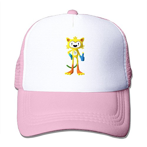 olympics-2016-mascot-trucker-mesh-hat