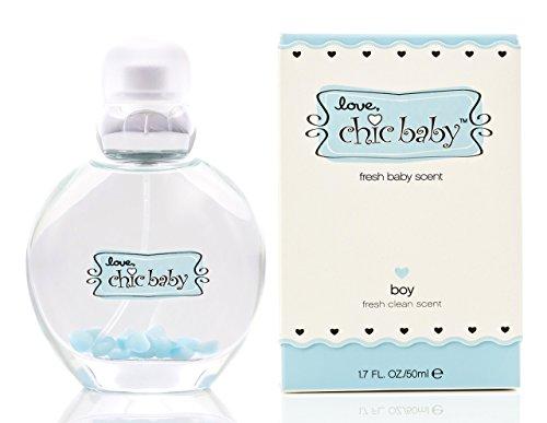 Amazon Com Baby Magic Mennen Cologne Colonia Mennen