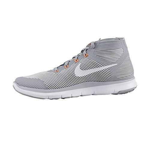 Nike Mens Instinct Ankle-high Running Gray