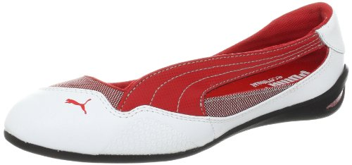 9d46895222f PUMA Women s Winning Diva Ferrari Ballet Flat - Import It All