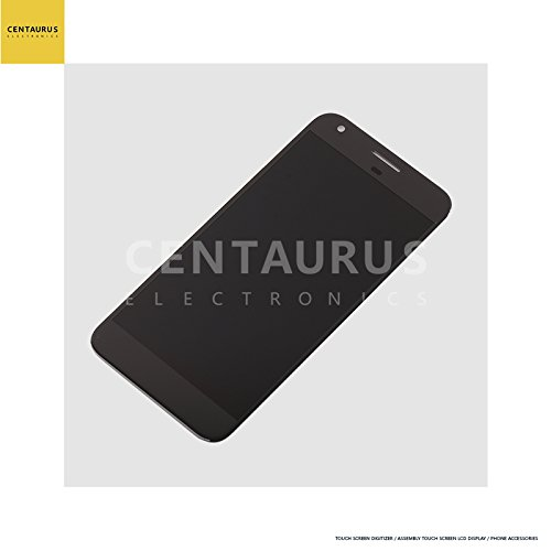 USA Gray For HTC Google Pixel XL Nexus M1 5.5'' New LCD Display Touch Screen Digitizer Assembly