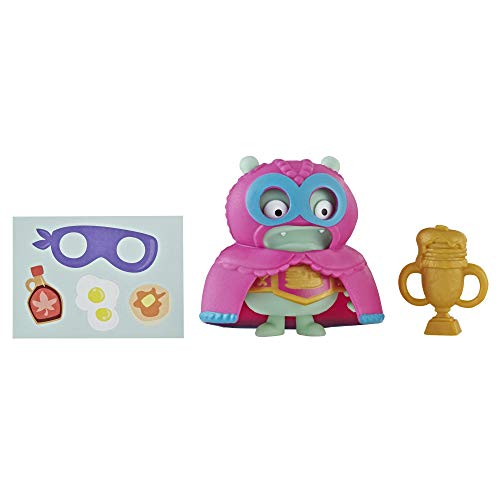 Hasbro Uglydolls Surprise Disguise Pancake Champ Jeero for sale  Delivered anywhere in USA