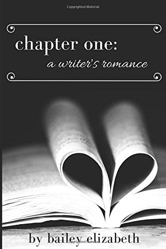 Chapter One: A Writer's Romance PDF