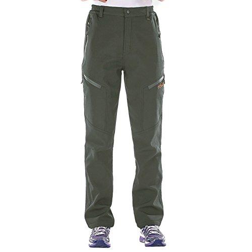 women warm pants - 3