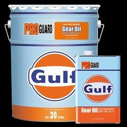 ガルフ【Gulf】 PG ギアオイル 85W-140 20L X 1本 鉱物油 B00FPGL4JK