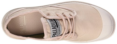 Palladium Women's Pampa Oxford Originale Training Camp Trainers Pink (Rose Dust/Whisper Pink K70) iNz67DC