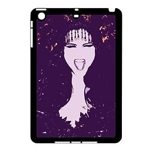 Custom Hard Back Phone Case YU-TH46210 for Ipad Mini w/ Selena Gomez by Yu-TiHu(R)