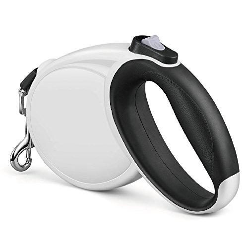 Flexzion Retractable Reflective Anti Slip One Handed