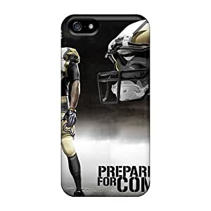 Case Cover New Orleans Saints/ Fashionable Case For Iphone 5/5s