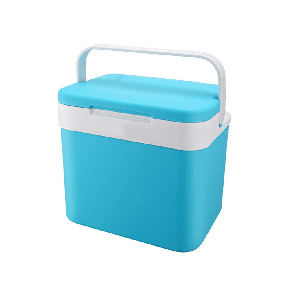 TYI Portable Incubator Household Fresh-Keeping Box Environmentally-Friendly Refrigerated Storage Box for Home Insulation Food Family Essential