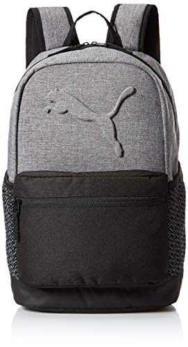 PUMA Men's Reformation Backpack, Heather Gray, One ()