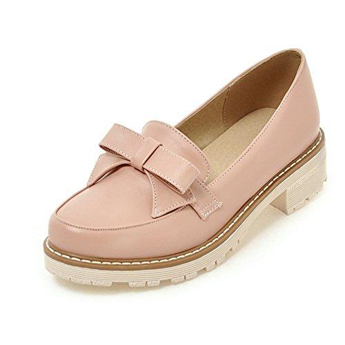 Primavera y otoño con zapatos oscuros retros baja/Zapatos del estudiante/zapatos de la muchacha/Zapatos de corte bajo A