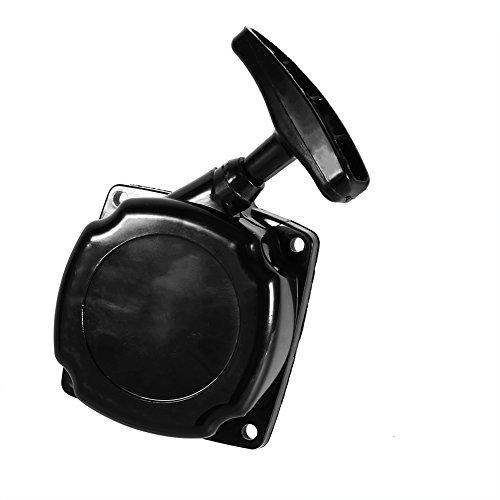 Keenso Engine starter handle Recoil Pull Starter Start Mini motorcycle Dirt Bike 33 43 47 49 CC ATV 2 Stroke Scooter