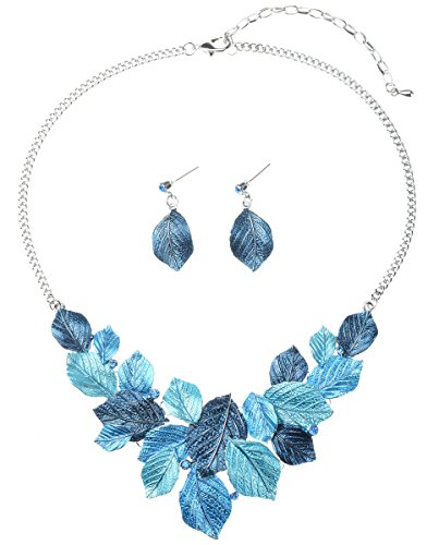 TS Wo (Blue Pearl Costume Jewelry)