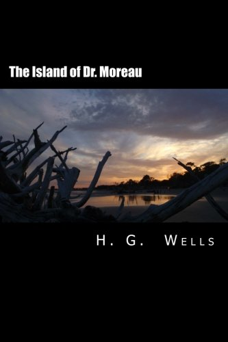 Download The Island of Dr. Moreau [Large Print Edition]: The Complete & Unabridged Original Classic PDF