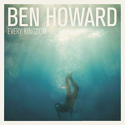 Ben Howard - Les Inrockuptibles  Un automne 2011 - Zortam Music